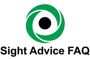 Sight Advice FAQ Homepage
